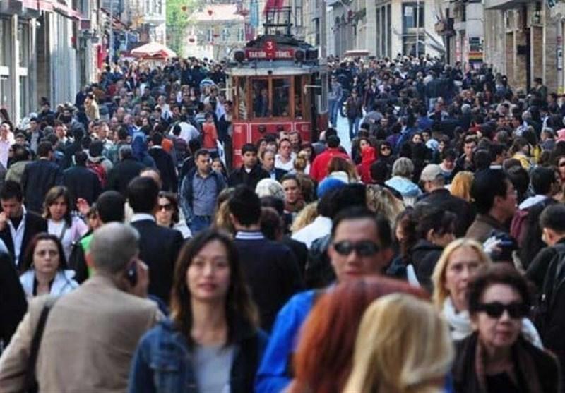 گزارش، کاهش امید مردم ترکیه نسبت به تغییر مثبت استانداردهای زندگی