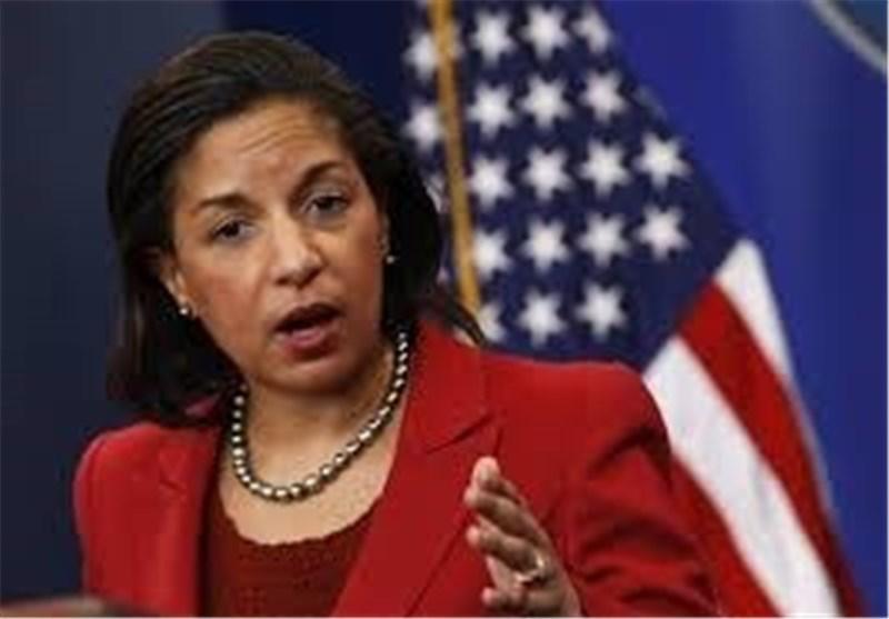 سوزان رایس: توافق آمریکا و طالبان به احتمال بسیار شکست می خورد
