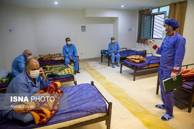 بهبودی بیش از 40 بیمار کرونایی در استان، 4 همدانی قربانی مصرف الکل