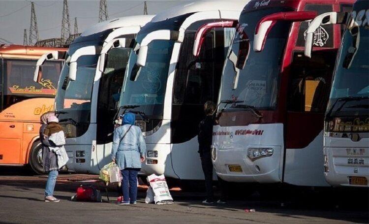 خبرنگاران بیش از 26 هزار مسافر در کردستان جابجا شدند