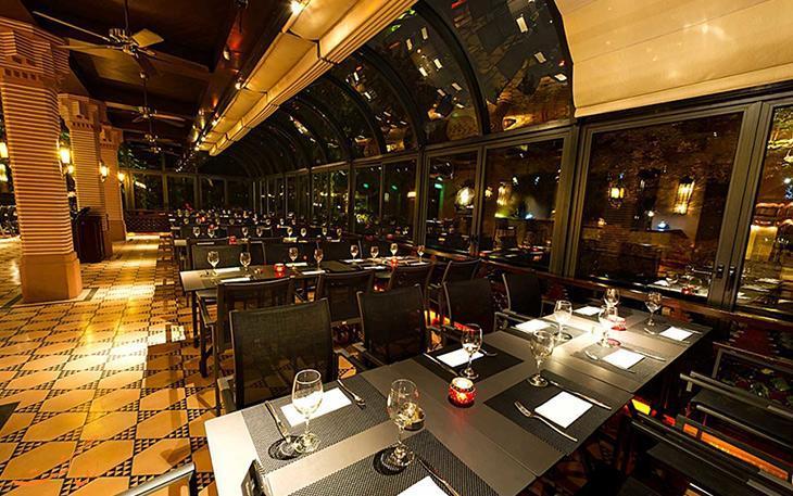 معرفی بهترین رستوران های شانگهای