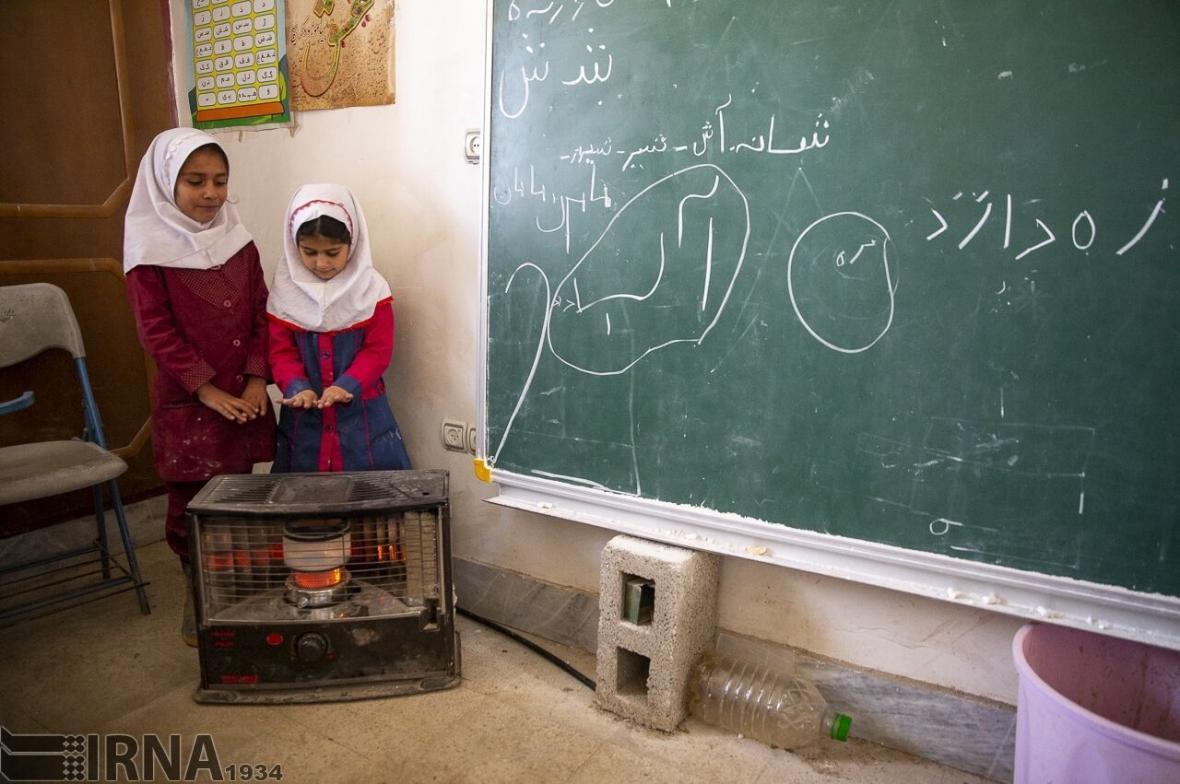خبرنگاران 71 درصد مدارس غیردولتی استان اردبیل فاقد سامانه گرمایشی استاندارد است