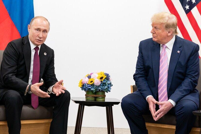 خبرنگاران پوتین اعزام فضانورد با دراگون را به ترامپ تبریک گفت