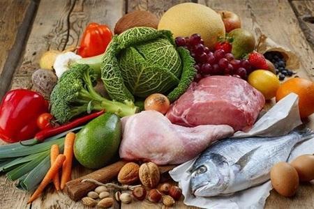 درمان کم خونی خود را به این 13 خوراکی طبیعی بسپارید!