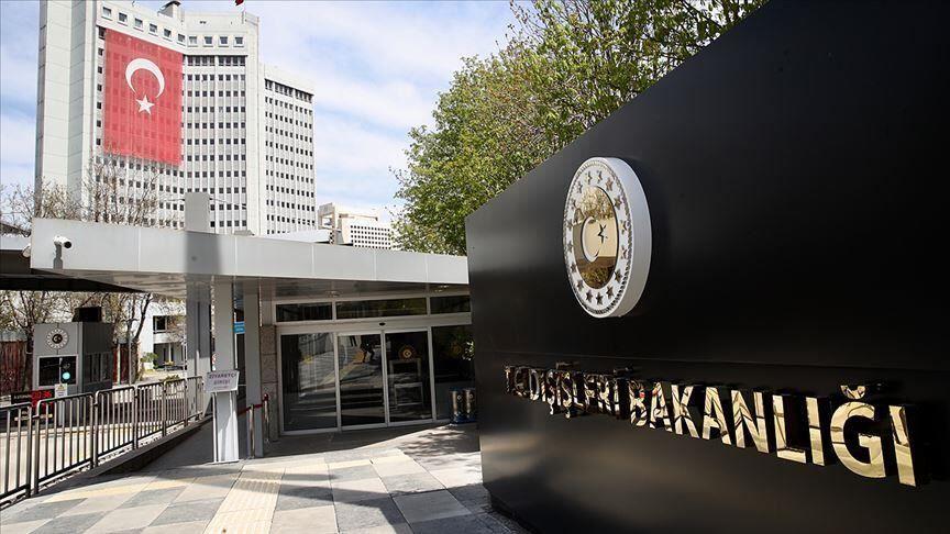 واکنش ترکیه به توافق نفتی کردهای سوریه با شرکت آمریکایی