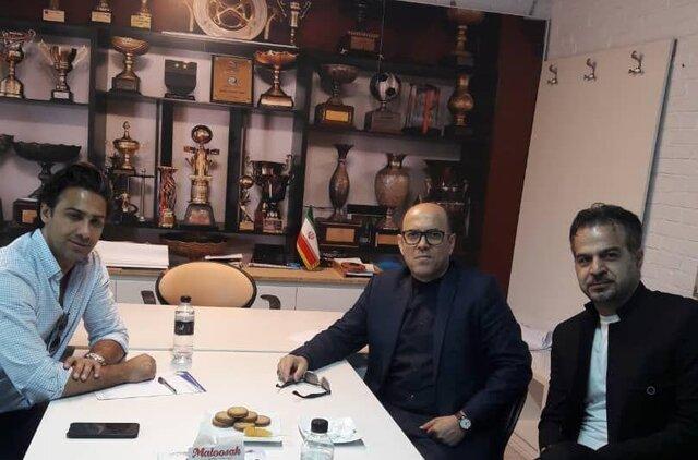 جلسه فوری کادر مدیریتی استقلال برای استعفای مجیدی