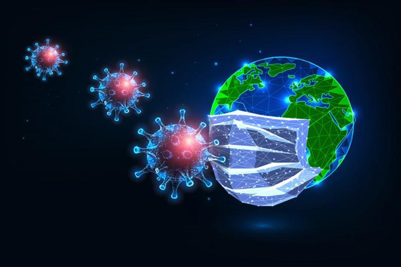 آمار جهانی کرونا ، ویروس؛ به سمت 27 میلیون تایی شدن