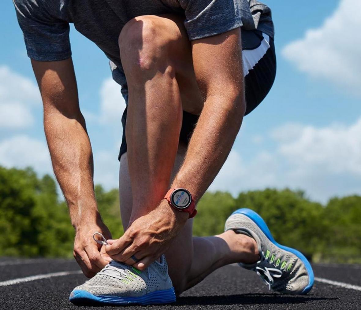 ساعت مچی هوشمند یا مربی ورزش های سه گانه؟
