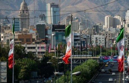 تورم ایران کاهش پیدا می نماید