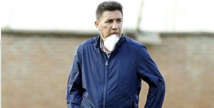 قلعه نویی: من را محاکمه کردند کی روش را قهرمان ملی، 13 سال جنگیدم اما نگذاشتند به تیم ملی بروم