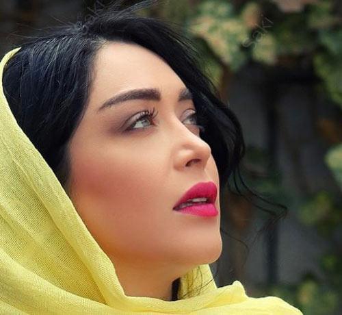 بیوگرافی سارا منجزی پور، بازیگر خوش سیمای سینما