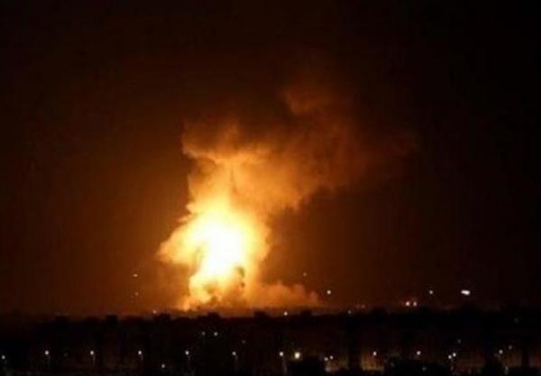 زخمی شدن شماری از نظامیان آمریکایی در حملات راکتی به اربیل، سرایا اولیاء الدم مسئولیت این حملات را به عهده گرفت