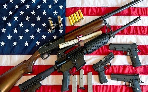 خشونت های مسلحانه در آمریکا 500 هزار نفر را روانه بیمارستان نموده است
