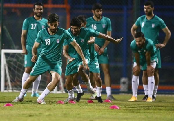 یکصدایی ملی پوشان برای شکست بحرین، کادر فنی بازیکنان را بررسی کرد