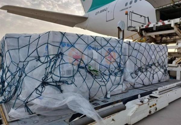 واردات 46.6 میلیونی واکسن کرونا